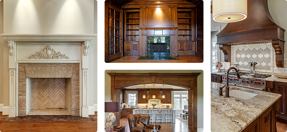 High Quality Tony Leebrick   Owner | Third Generation Cabinet Maker