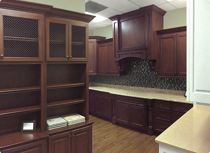 Mid South Custom Cabinets