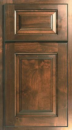 Showroom Mid South Custom Cabinets