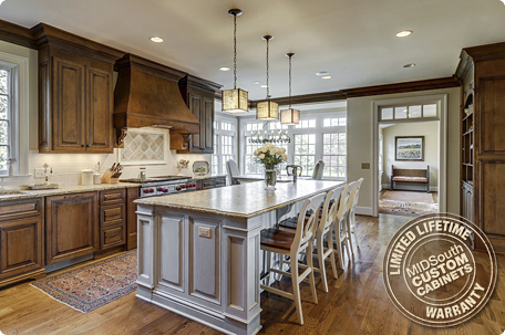 Perfect MidSouth Custom Cabinets Warrants To The Original Consumer Purchaser That  All Products Will Be Free From Defects In Materials And Workmanship For The  ...